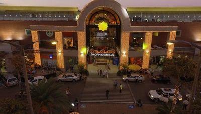 La aparición del Shopping del Sol fue la chispa que desarrolló el nuevo centro de Asunción (y pasaron 25 años)