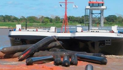 Construcción naval: Astillero La Barca del Pescador contribuyó a sustituir la importación de embarcaciones por la fabricación nacional