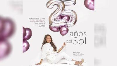 Shopping del Sol celebra sus 25 años premiándote con lo que más te gusta: Cheques del Sol Anniversary Edition