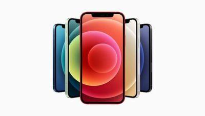 Los iPhone 12 incorporan el 5G pero vienen sin cargadores y auriculares