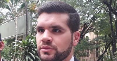 La Nación / Nuevo asesor jurídico en la Presidencia
