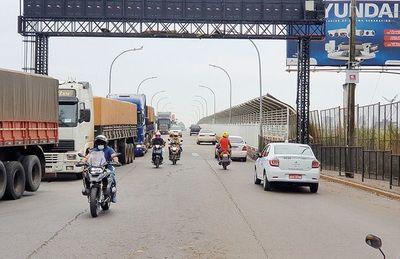 Comercio fronterizo cobra vida con la reapertura del Puente de la Amistad