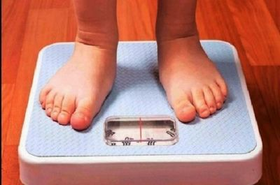 Paraguay es el país con más niños menores de 5 años con sobrepeso
