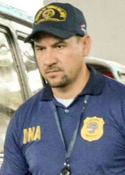 """Jaime Bolla ya """"ARMO"""" su equipo de """"RECAUDADORES"""" para la ADUANA de CDE"""