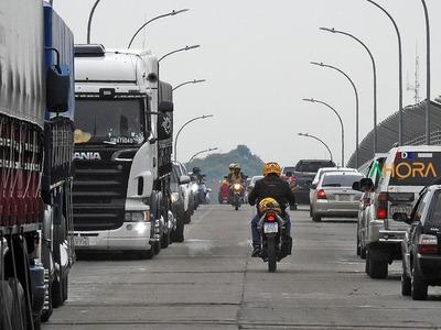 Migraciones DISCRIMINA a CDE y podría generar ENOJO BRASILEÑO