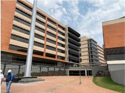 Nueva sede del Poder Judicial de Ciudad del Este se inaugura hoy