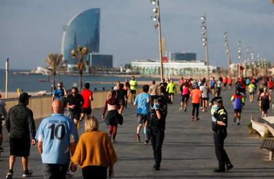 Vuelven ciertas restricciones a España por segunda oleada de la pandemia