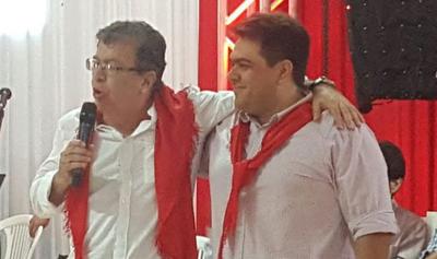 """Nicanor """"mariscal de la derrota"""" ubicó a sus familiares y amigos durante la cuarentena"""