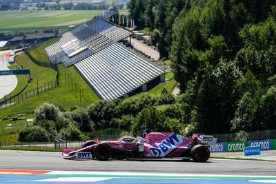 Suspenden el Gran Premio de Vietnam de Fórmula 1
