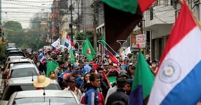 La Nación / Campesinos destacan reasignación de recursos y plantean anular intereses de deudas