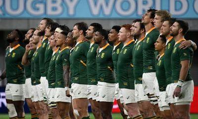 Sudáfrica no participará en el Rugby Championship