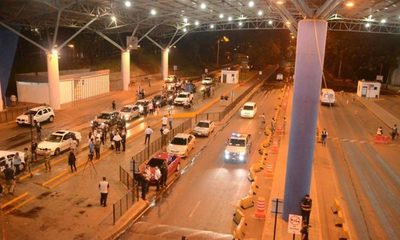 Se abre el puente de la Amistad y ahora todos esperan el repunte de la economía en el Este – Diario TNPRESS