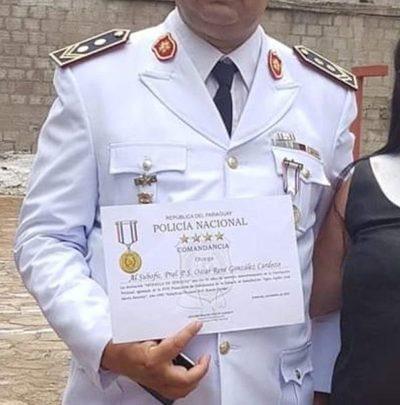 Fiscalía procesa a un agente policial por supuesto narcotráfico y solicita su rebeldía – Diario TNPRESS