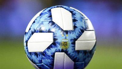 Vuelve a rodar la pelota en Argentina