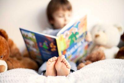 un granito de arena para motivar la lectura en las comunidades
