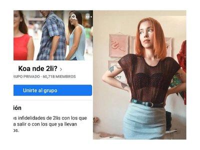 "Arrieros fallutos ya pidieron cerrar el grupo ""Kóa nde 2li?"""