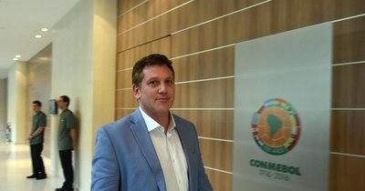 La Nación / Dueño de Abc formaba parte del esquema de FIFAgate, acusa Domínguez