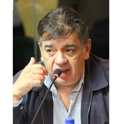 Junta Municipal de Asunción trata pedido de permiso de Augusto Wagner