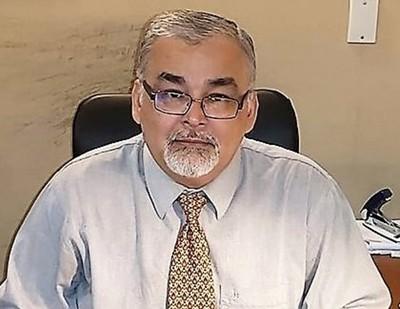 """""""La corrupción es un mal que hace tiempo viene socavando la estructura de gestión de la ANDE"""""""
