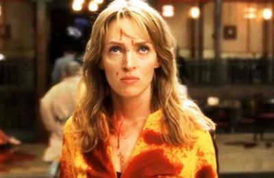 Uma Thurman no cree que Kill Bill 3 vea la luz: 'Tarantino está en otra'