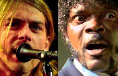 ¿Quentin Tarantino quería a Kurt Cobain en 'Pulp Fiction'?