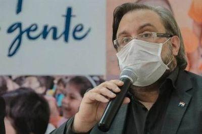 Fusillo: Ciudad del Este tiene la tasa de mortalidad por población más alta de Latinoamérica