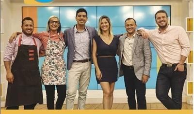 La Mañana de Cada Día celebró su 31 aniversario en la televisión paraguaya