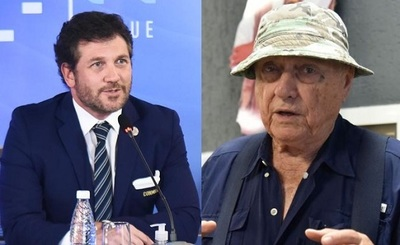 Domínguez involucra al finado Zuccolillo en el esquema FIFA Gate