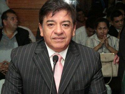 Junta Municipal aprueba permiso para que Wagner sustituya a Celeste Amarilla