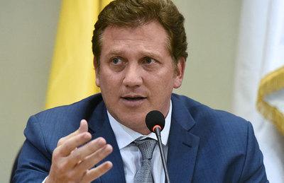 «Creemos que podemos recuperar más dinero», dice titular de la Conmebol