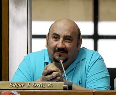 Se reconformará Tribunal de Conducta del PLRA para expulsar a Édgar Ortiz