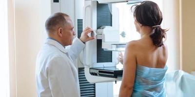 Octubre Rosa: 24 mamógrafos están disponibles en el sistema público sanitario