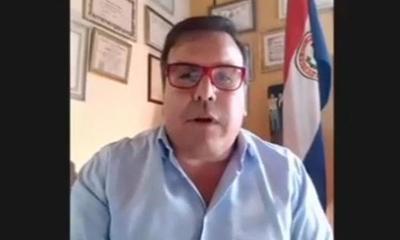 Dani Fleitas sindica a concejales de explotar negocios de tragamonedas – Prensa 5