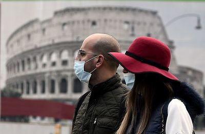 Un virus cada vez más descontrolado en Europa