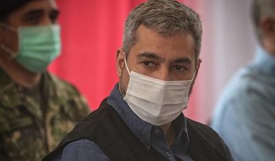 Abdo pide a la población mantener esfuerzos para que contagios no se disparen