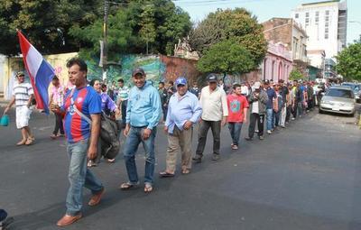 Campesinos logran acuerdo con el Gobierno, pero no condonación de deudas