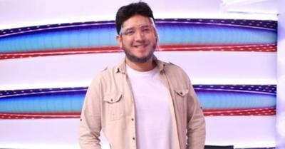 Un youtuber habló de marihuana y Junior Rodríguez explotó