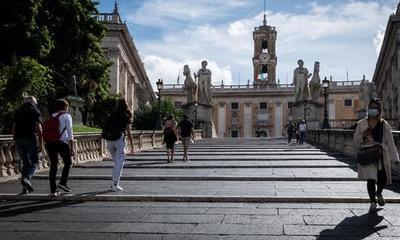 Italia superó los 10.000 casos de coronavirus en las últimas 24 horas – Prensa 5