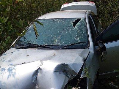 Secuestro de Bareiro Vargas sería ajuste de cuentas entre narcos