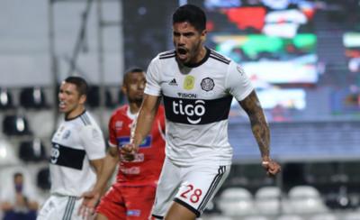 HOY / Olimpia lleva seis años sin perder en Para Uno frente a Nacional