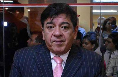 Junta Municipal de Asunción otorga permiso a Concejal Wagner para ocupar banca de Celeste Amarilla