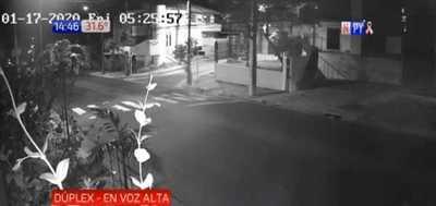 Caso Nicolás: Padre clama por justicia para su hijo muerto en accidente