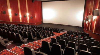 Reapertura de las salas de cine, confirmada para el próximo 12 de noviembre