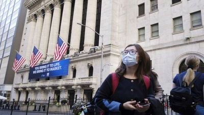 Estados Unidos superó los 8 millones de contagios de coronavirus