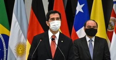 La Nación / Político de la semana: Federico González, pieza clave para la renegociación de Itaipú