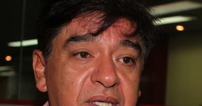 """La Nación / Augusto Wagner: """"Celeste me dijo que le cuide la banca en estos dos meses"""""""
