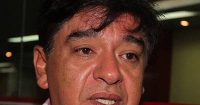 La Nación / Convocan a Wagner para asumir en vez de Amarilla
