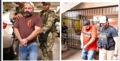 Fiscales piden Juicio Oral para 19 agentes policiales y un civil por narcotráfico