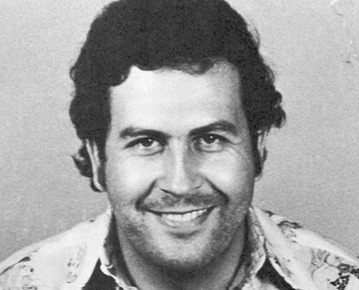 Pablo Escobar metió la mano en Libertadores que perdió Olimpia, confirman