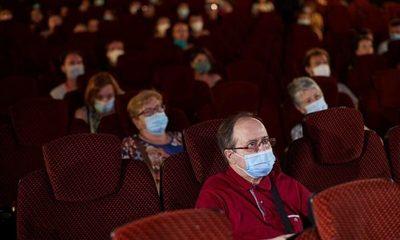 Fijan fecha para reapertura de cines en Paraguay